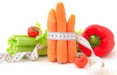 کاهش وزن و رسیدن به وزن ایده آل